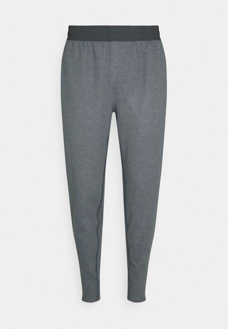 Nike Performance - DRY PANT RESTORE - Pantalones deportivos - iron grey heather/black
