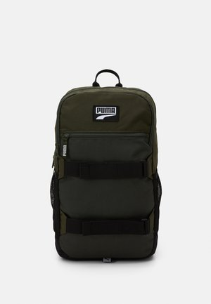 DECK BACKPACK UNISEX - Batoh - forest night