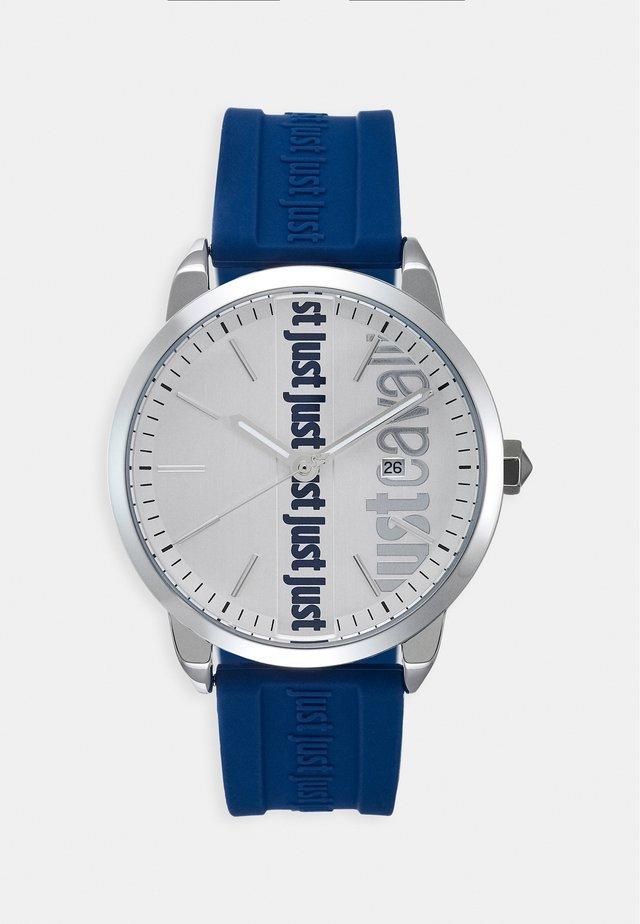 MODERN - Klocka - dark blue