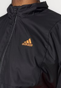 adidas Performance - Blouson - black/orange - 6