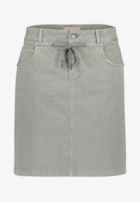 Cartoon - Pencil skirt - dusty pine - 3