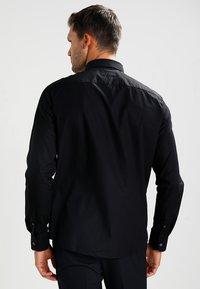 Zalando Essentials - Shirt - black - 2