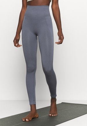 KACEE LEGGING - Collant - gris