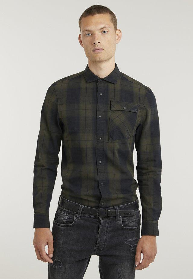 BLEAK - Shirt - green
