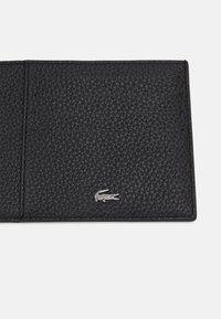 Lacoste - SOFT MATE - Peněženka - black - 4