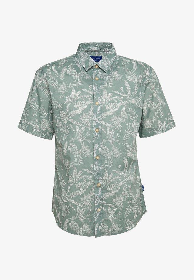 JORELRON  - Shirt - green milieu