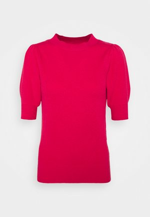 PUFF - T-shirt basic - pink