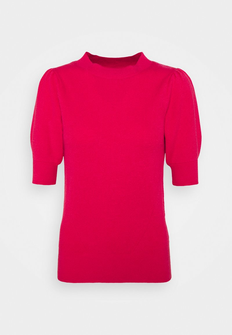 Marks & Spencer London - PUFF - Basic T-shirt - pink