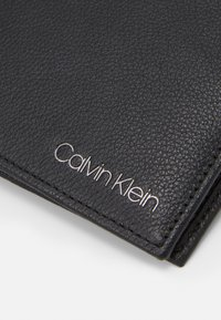 Calvin Klein - BIFOLD COIN - Peněženka - black - 5