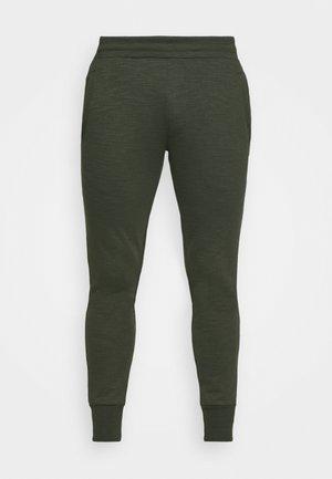 JJWILL PANTS - Teplákové kalhoty - forest night