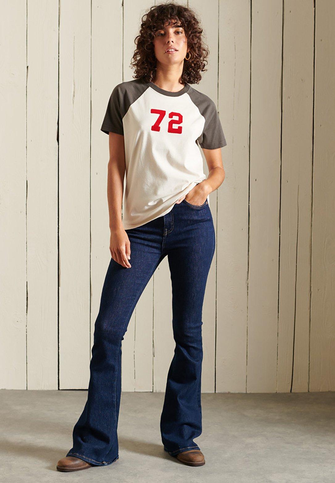 Women VINTAGE LOGO AMERICAN CLASSICS - Print T-shirt