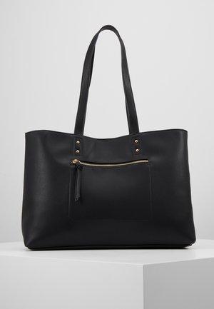 Bolso shopping - black