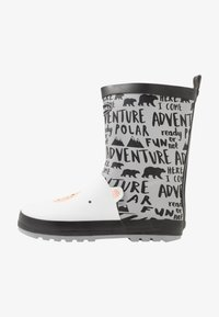 Chipmunks - POLAR - Wellies - grey - 1