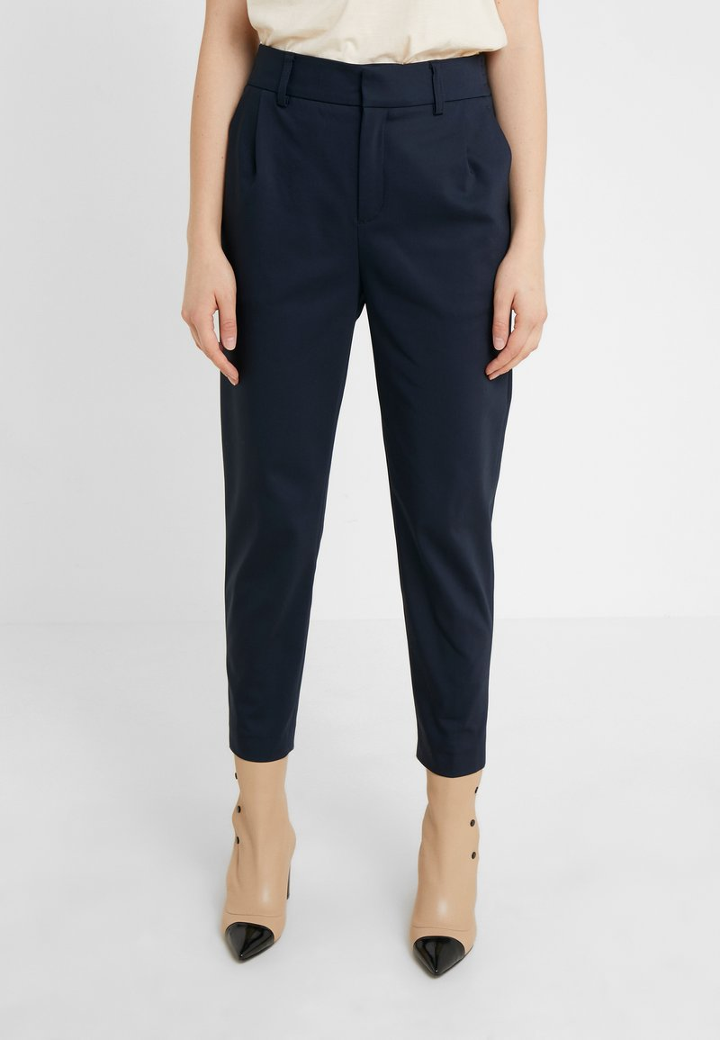 DRYKORN - FIND - Trousers - navy