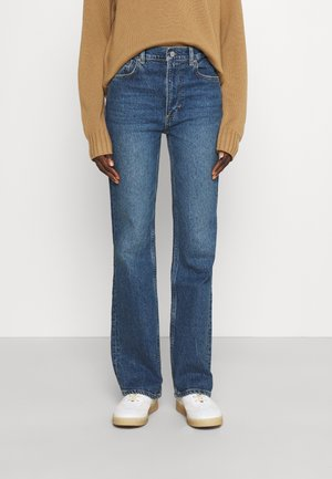 THE OLIVER HIGH RISE BOOTCUT - Flared Jeans - starfight
