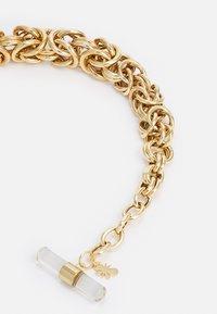 WEEKEND MaxMara - GIUDY - Necklace - senape - 2