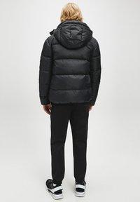 Calvin Klein Jeans - Winter jacket - ck black - 2