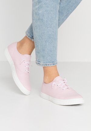 NEWPORT BAY BUMPER TOE  - Trainers - light pink