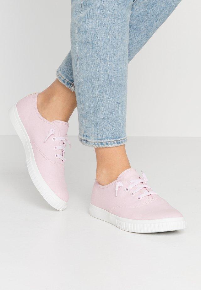 NEWPORT BAY BUMPER TOE  - Sneaker low - light pink