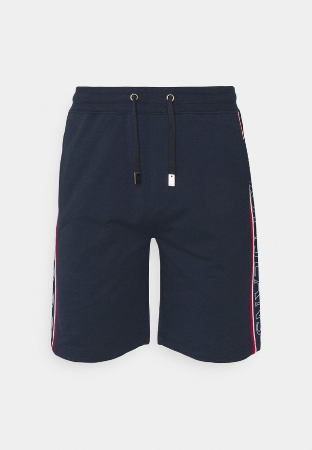 SHORTY - Shorts - dark blue