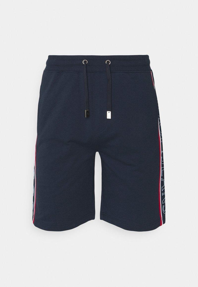 JOOP! Jeans - SHORTY - Shorts - dark blue