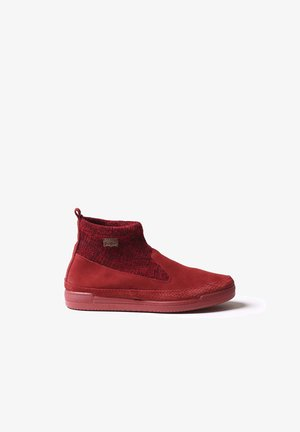 GIGI-ST - Sneakers laag - red