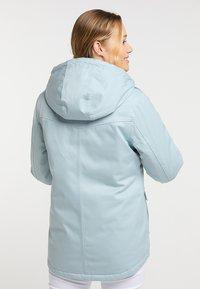 Schmuddelwedda - Winter jacket - eismint - 2