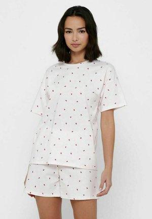 Pyjamas - pink marshmallow