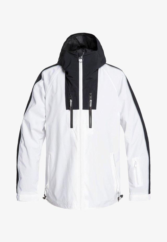 PALOMAR  - Veste de snowboard - white
