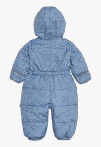 Jacky Baby - Lyžařská kombinéza - blau - 1