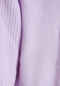 By Malene Birger - URSULA - Cardigan - light purple - 6