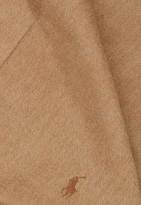 Polo Ralph Lauren - SCARF - Huivi - camel melange - 3