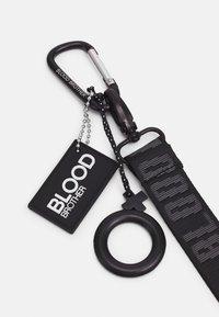 Blood Brother - UNISEX - Keyring - black - 2