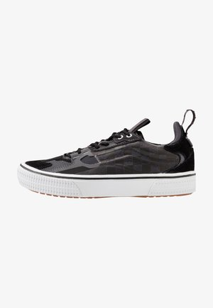 OVERT CC - Skate shoes - black