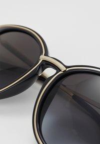Michael Kors - BRISBANE - Sunglasses - light gold-coloured - 2