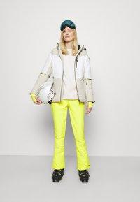 Killtec - JILIA - Pantalón de nieve - gelb - 1