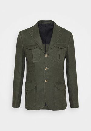 SAFARI - Blazer jacket - olive