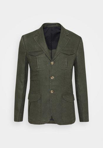 SAFARI - Blazer jacket - olive