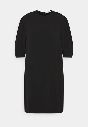 ARAM DRESS - Vardagsklänning - black