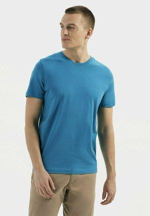 Basic T-shirt - ocean blue