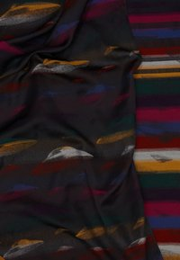 PS Paul Smith - SCARF FLYING SAUCER - Scarf - multi-coloured - 3