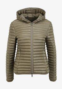 No.1 Como - ELLA - Winter jacket - moss - 3