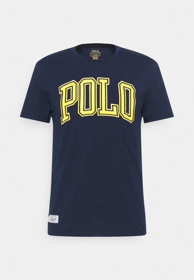 Polo Ralph Lauren - T-shirt imprimé - cruise navy