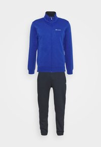 Champion - FULL ZIP SUIT SET - Tracksuit - dark blue - 8