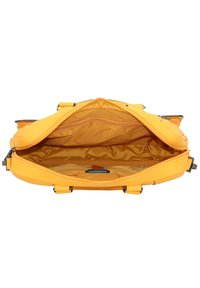 Piquadro - AKRON  - Briefcase - yellow - 5