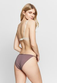 Anna Field - 3 PACK - Braguitas - pink/nude/rosé - 2