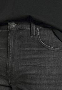 Lee - AUSTIN - Jeans straight leg - dark crosby - 4