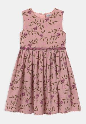 Vestido de cóctel - dusty rose