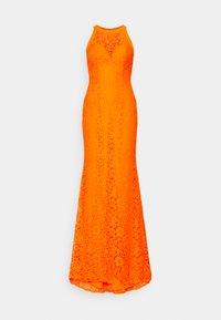 Pronovias - GLASS - Vestido de fiesta - golden poppy - 4