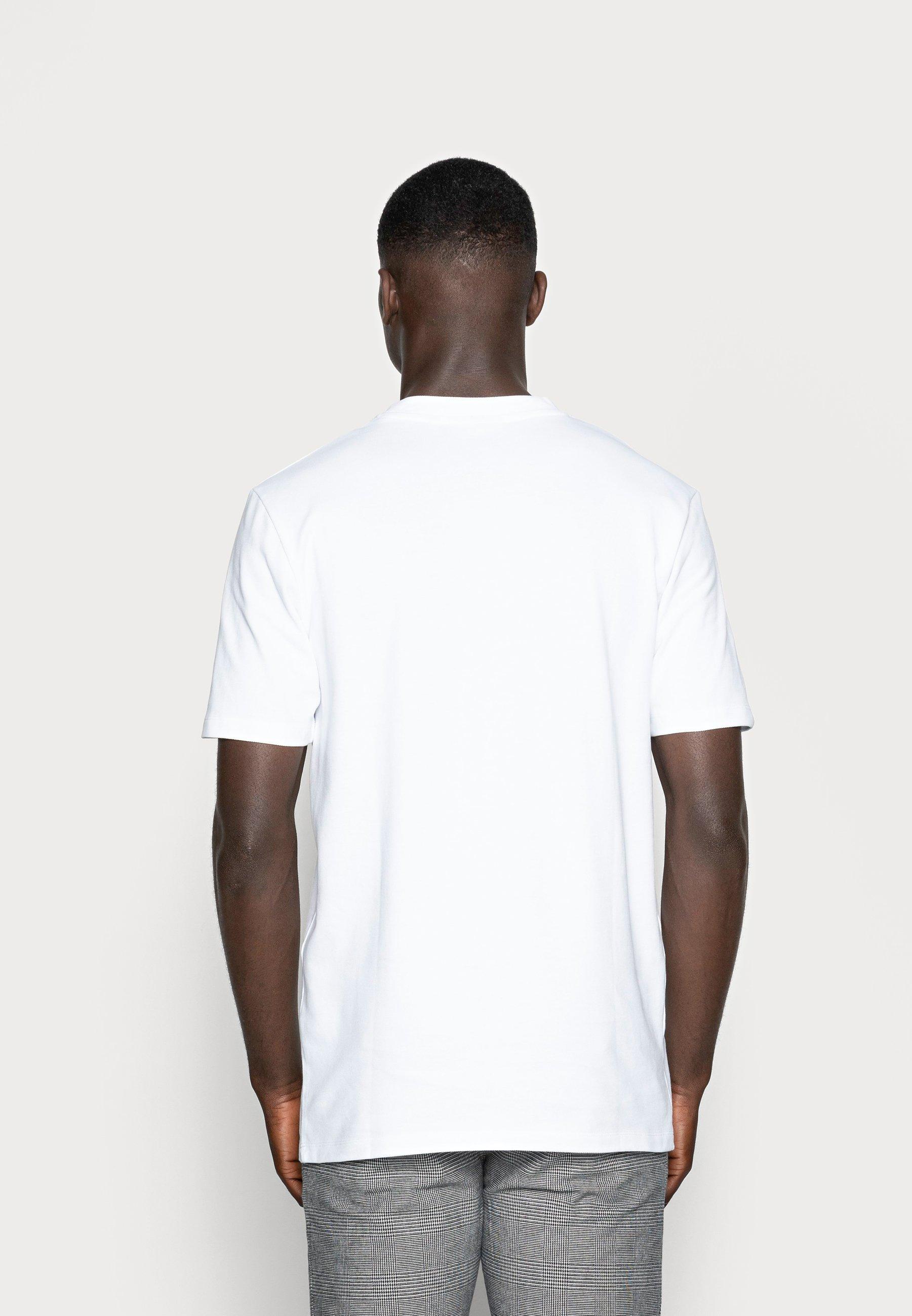 Uomo SIMS - T-shirt basic